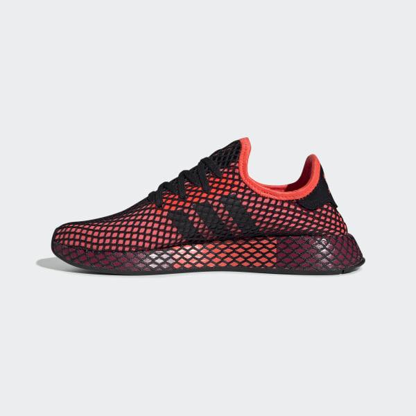 adidas Deerupt Runner Schuh Orange | adidas Deutschland