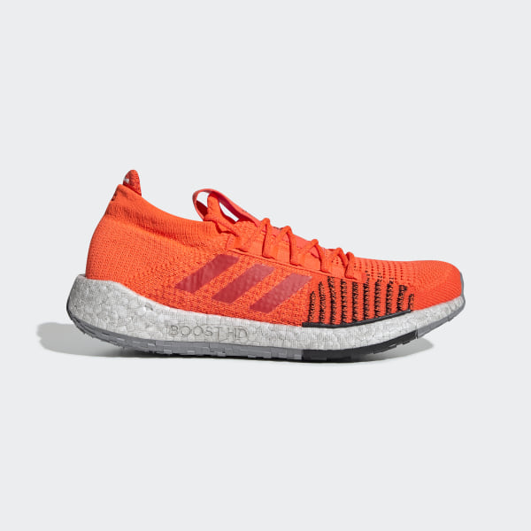 Chaussure Pulseboost HD Orange adidas | adidas France