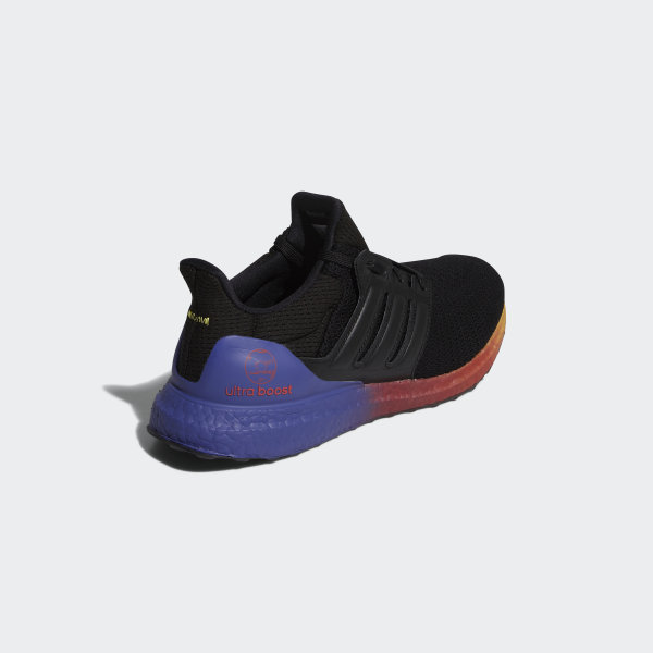 ULTRABOOST 2.0 GREY MULTICOLOR BLUE PINK YELLOW SIZE 10.5