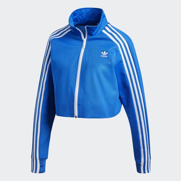 adidas superstar track jacket bluebird, adidas Performance