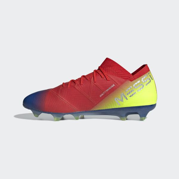 Adidas Nemeziz Messi 18.1