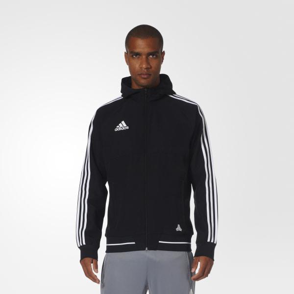 Men's Adidas Tango Woven Jacket