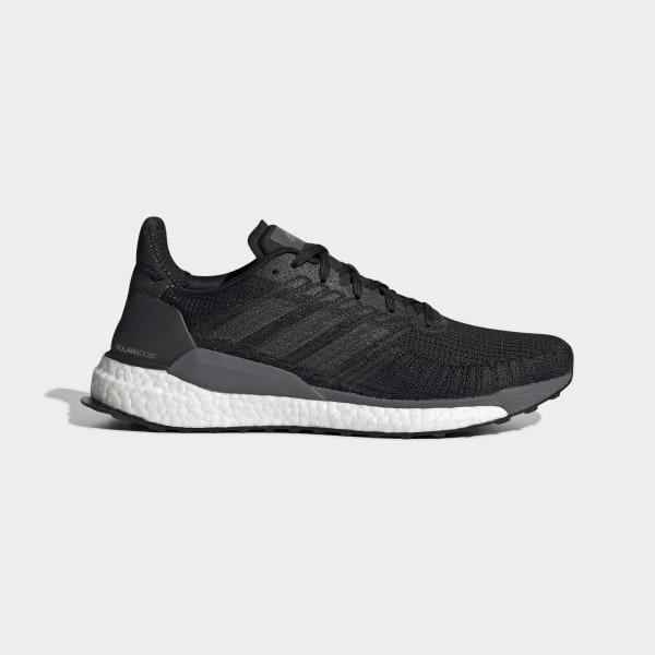 Adidas Solar Boost 19 Herren Schuhe schwarz
