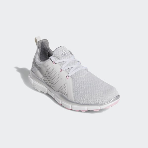 Adidas Forgefiber BOA Schuh Herren grau