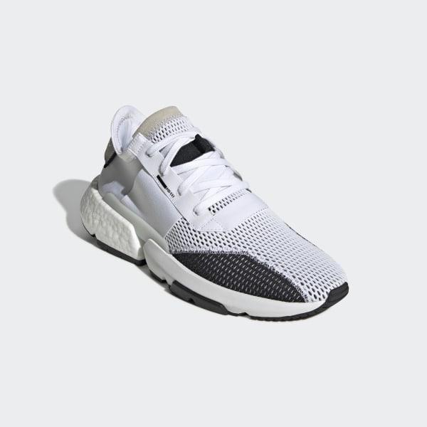 adidas POD-S3.1 Shoes - White | adidas Australia
