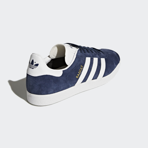 Chaussure Gazelle Bleu adidas | adidas France