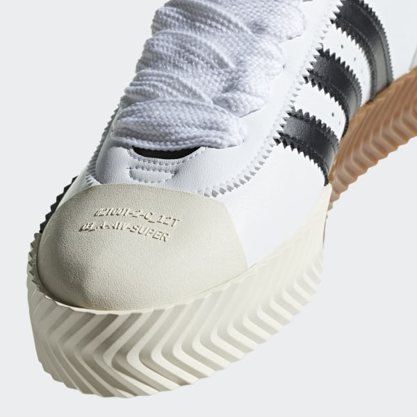 Discount Mens Alexander Wang X Adidas Originals AW Low Skate