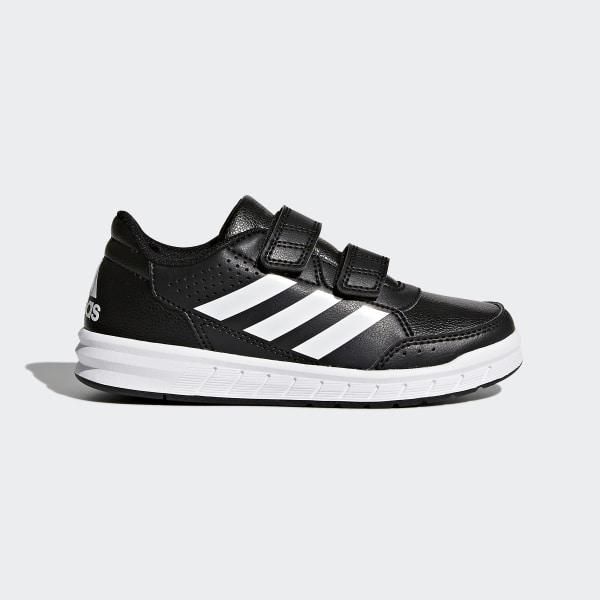 zapatillas adidas niños altas