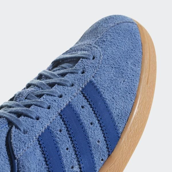 adidas Tobacco Schuh Blau | adidas Austria
