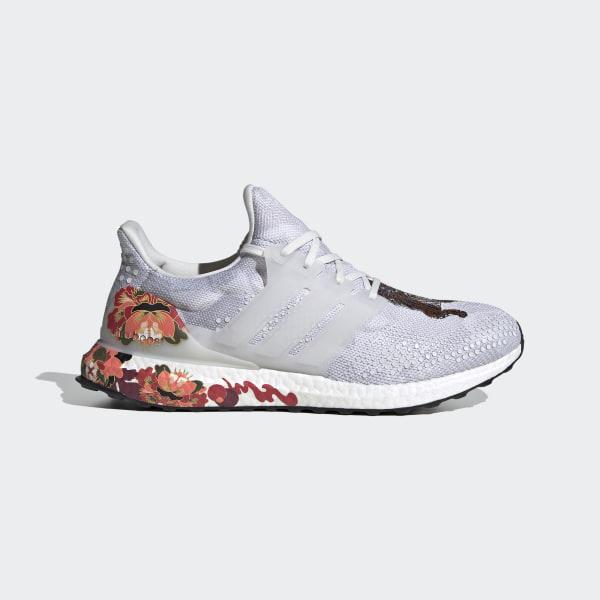 white adidas ultra boost damen