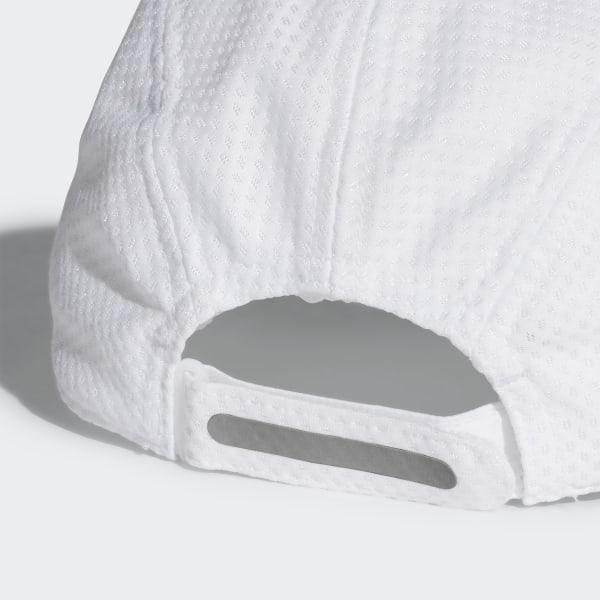 adidas Climacool Running Cap White | adidas US