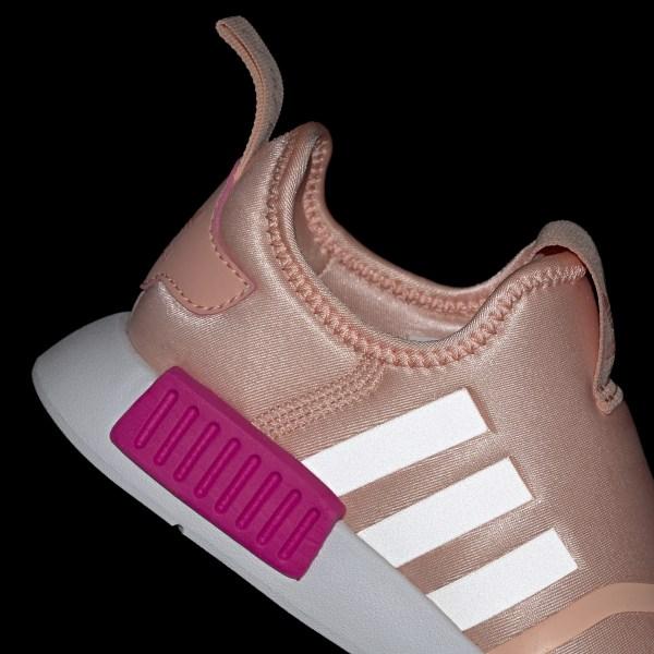 adidas NMD 360 Shoes Pink | adidas US