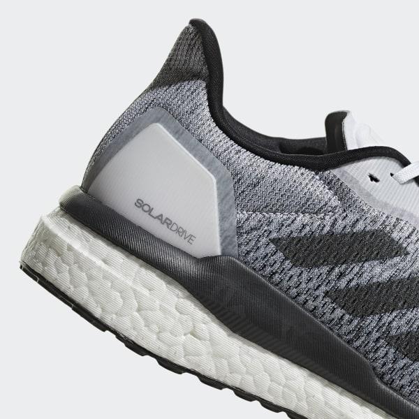 Running   Adidas Solar Drive Scarpa Running Blu   Adidas
