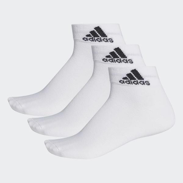 hot product cheaper lowest price adidas Performance Thin Ankle Socken, 3 Paar - Weiß | adidas Deutschland