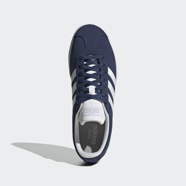 Scarpe VL Court Blu adidas | adidas Italia