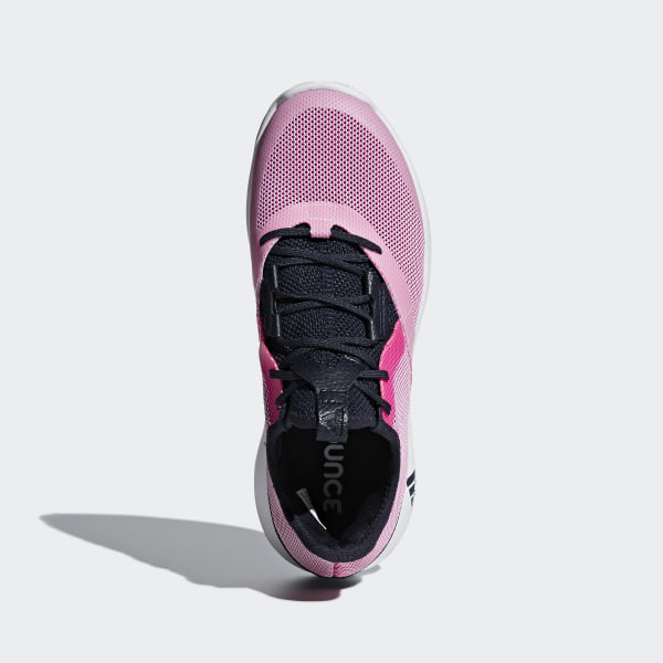 Scarpe adizero Defiant Bounce Rosa adidas | adidas Italia