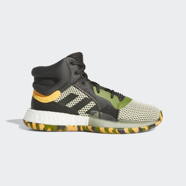 Marquee Boost: Basketball Shoes & Clothing   adidas US