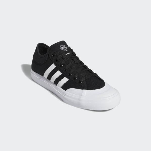 adidas Matchcourt shoes black
