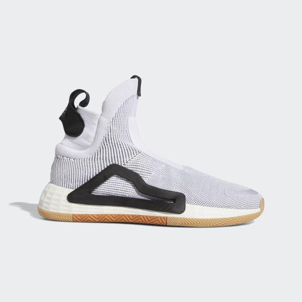 adidas N3xt L3v3l Shoes White | adidas Australia