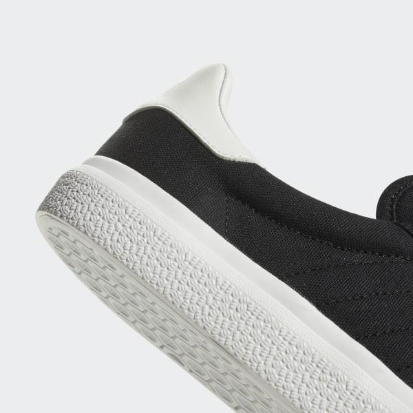 adidas 3MC Vulc sko Sort | adidas Denmark