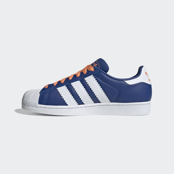 Adidas Superstars II can't go wrong with old school
