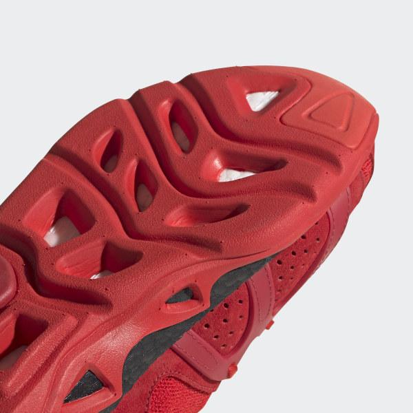 adidas FYW S 97 (Black Red)