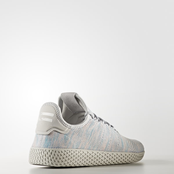 Adidas Pharrell Williams HU J Core Shoes