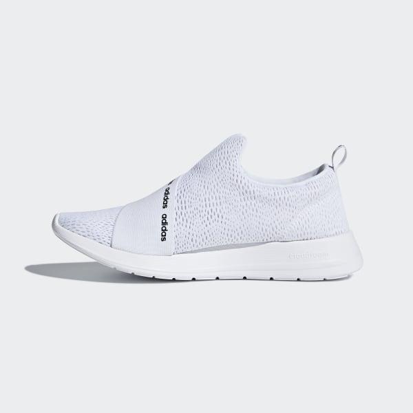 adidas Cloudfoam Refine Adapt whitegrey one (Damen) (DB1338