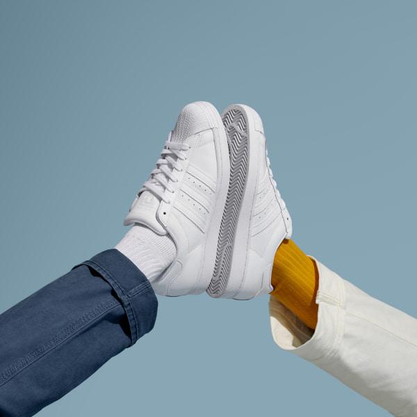 Schoenen adidas superstar Winkel