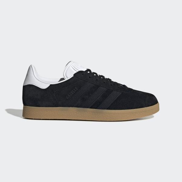adidas Originals Gazelle Schuh in schwarz EE5524 | everysize