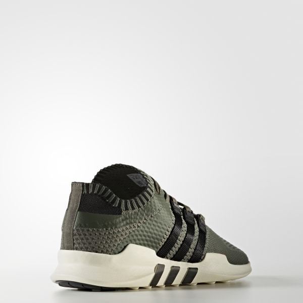 adidas EQT Support ADV Primeknit Shoes Green | adidas US