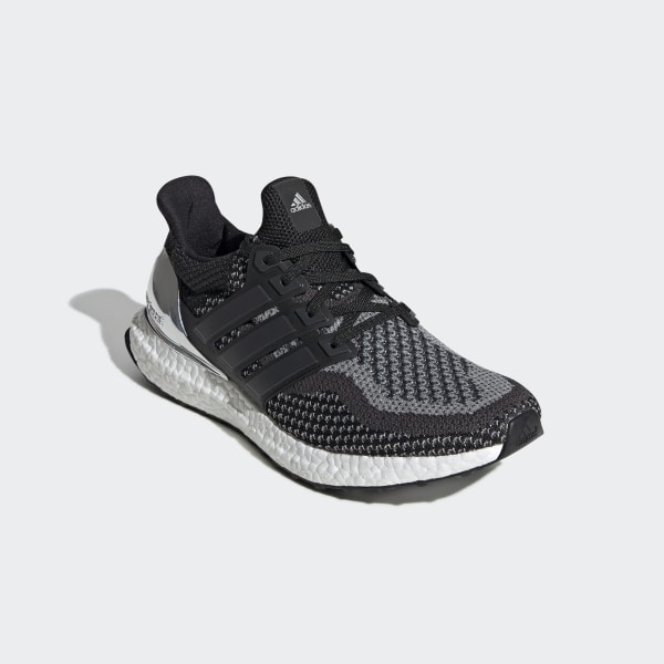 ULTRABOOST LTD Shoes Core Black / Core Black / Silver Metallic BB4077