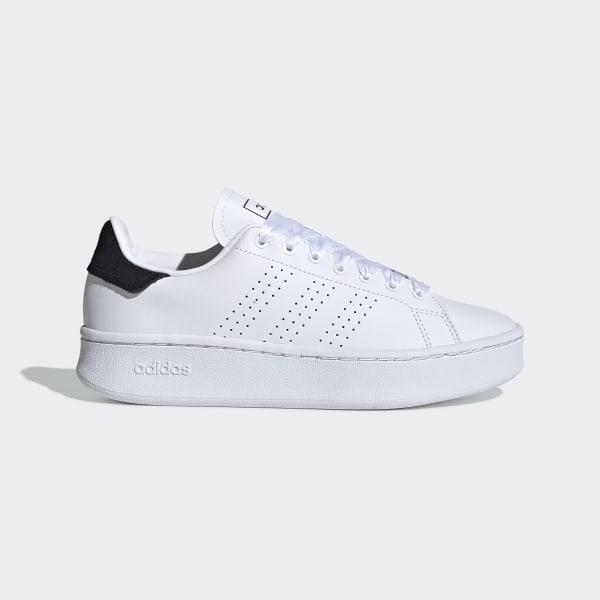 super popular competitive price run shoes adidas Advantage Bold Schuh - Weiß | adidas Deutschland