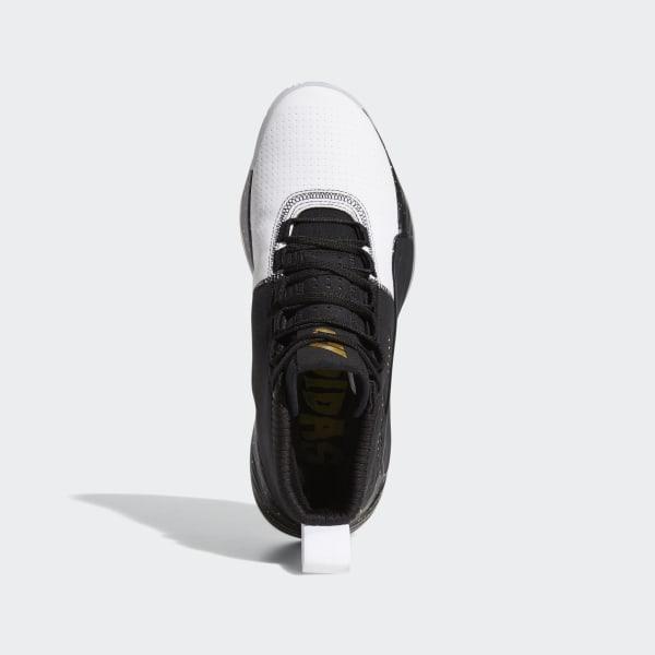 adidas Dame 5 Shoes Black   adidas New Zealand