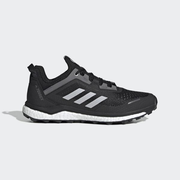 Adidas Terrex Agravic Flow Schuhe Damen schwarz 37 1/3