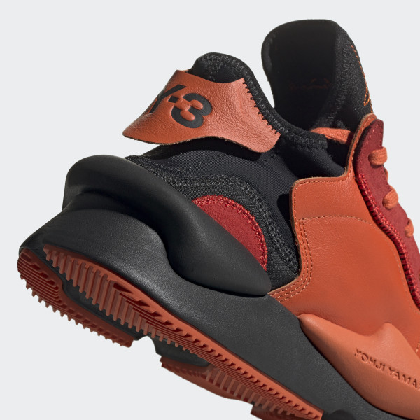adidas Y 3 Kaiwa Orange | adidas Austria