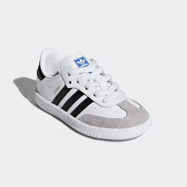 Adidas Samba Damen Weiß Schuhe Zum Verkauf
