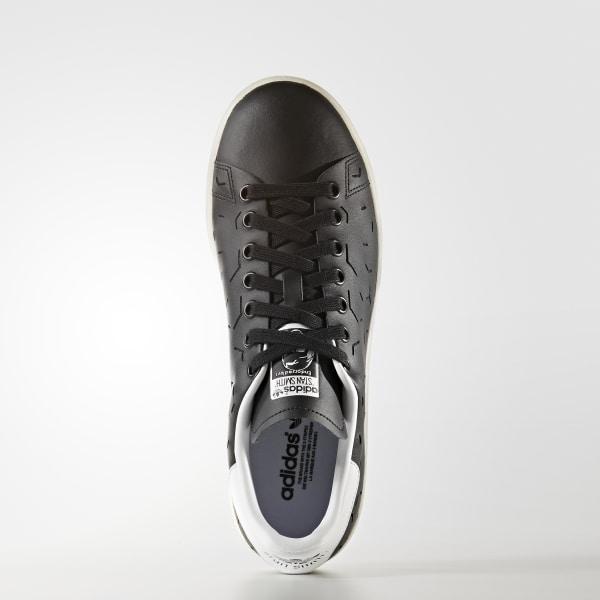 adidas Stan Smith Schuh Schwarz   adidas Austria