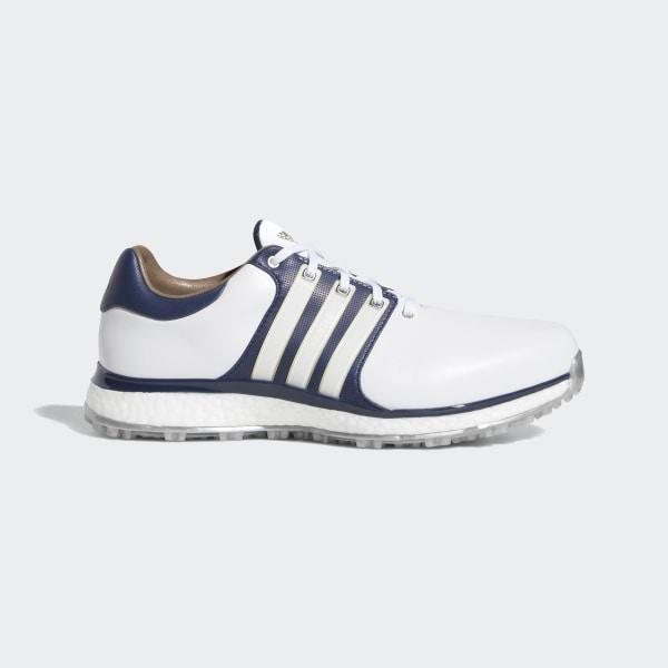 adidas Tour360 XT SL Wide Shoes White | adidas US