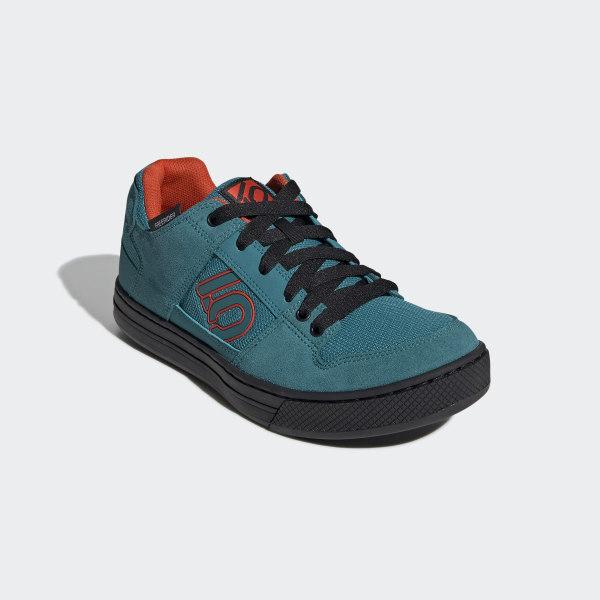mejor selección a9a63 66b05 Zapatilla Five Ten Mountain Bike Freerider - Azul adidas | adidas España