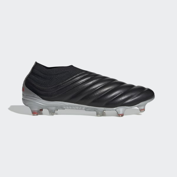 adidas Copa 19+ Firm Ground Boots Black | adidas UK