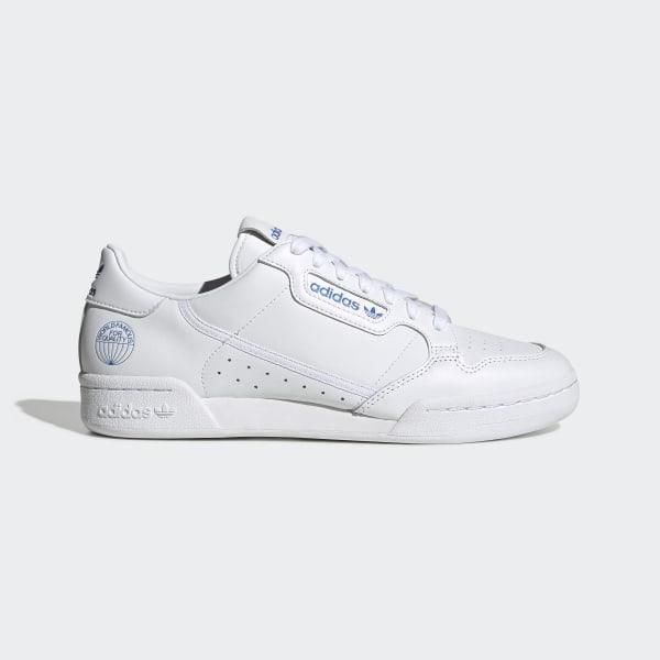 adidas Continental 80 Schuh Blau | adidas Switzerland