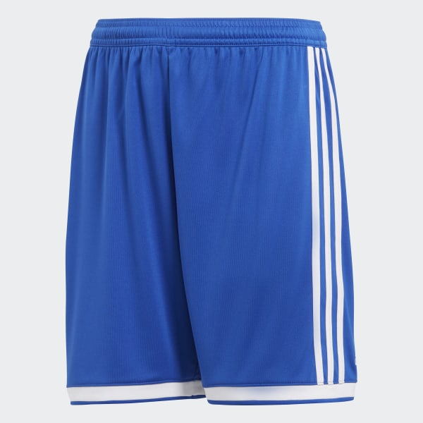 adidas Men's Soccer Condivo 16 Shorts, Bold BlueWhite