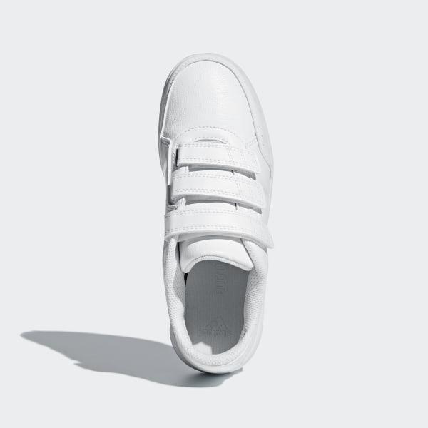 adidas zapatillas blancas mujer velcro