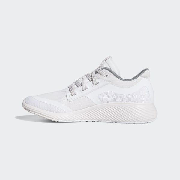 Latest Adidas Edge Lux Clima White Running Shoes For Women Sale