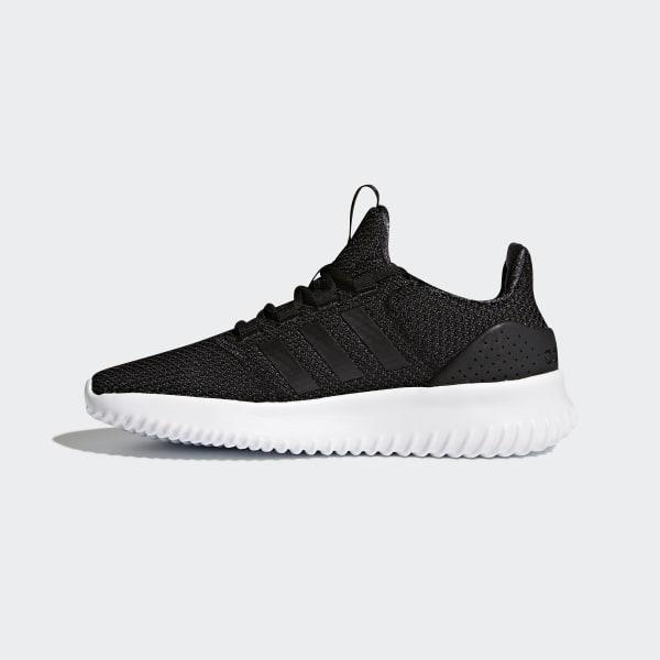adidas Cloudfoam Ultimate Shoes Black | adidas US
