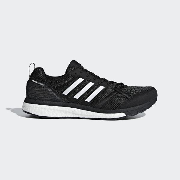 Running Shoe Preview: adidas adiZero Tempo 7 Boost