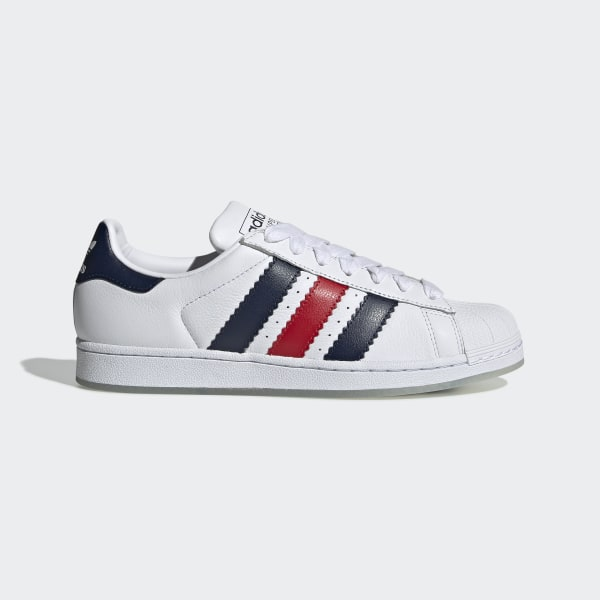 Adidas Women's Superstar Foundation Lace Up Sneakers ($85
