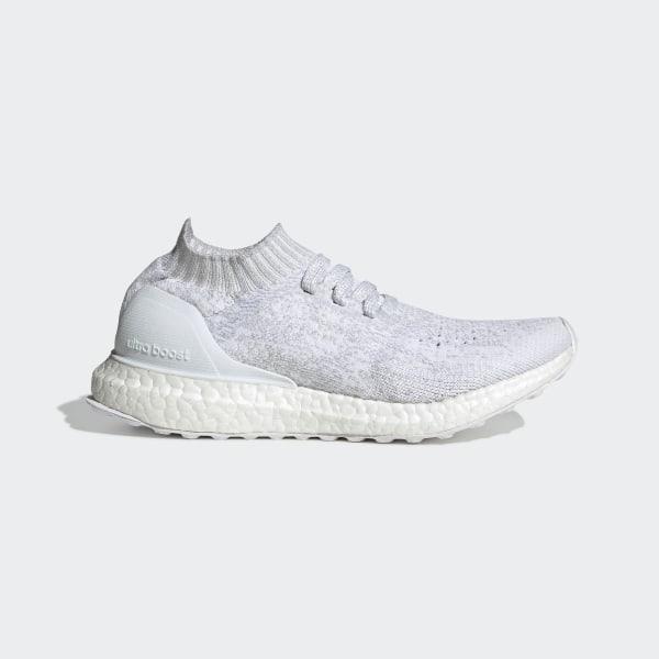 adidas UltraBOOST Uncaged Shoes White | adidas US