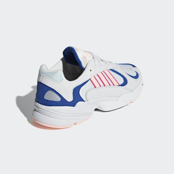 huge inventory 53f64 c7f02 adidas Yung 1 Schuh - Beige | adidas Switzerland